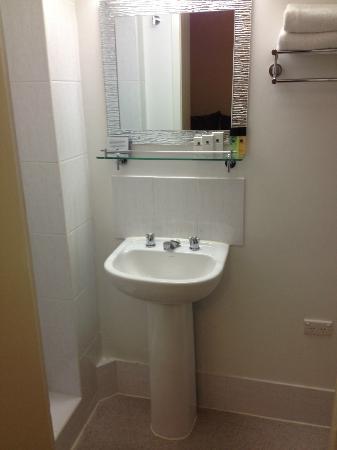 Soho Motel: Clean!