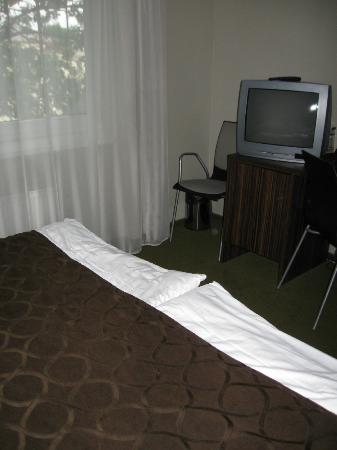 Days Hotel Riga VEF: Zimmer im 3. Stock