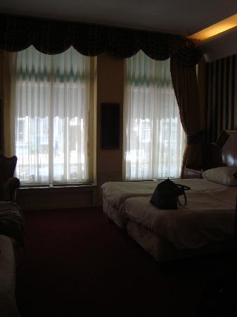 Rembrandtplein Hotel: Camera