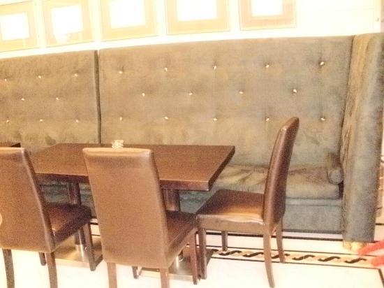 奧林巴斯地中海精品酒店照片