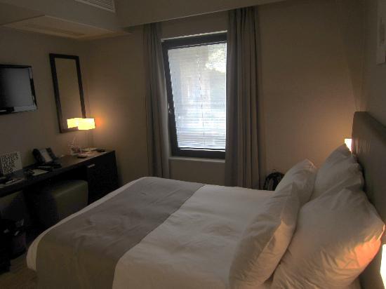 Hotel - Ristorante Mia Zia : Bedroom