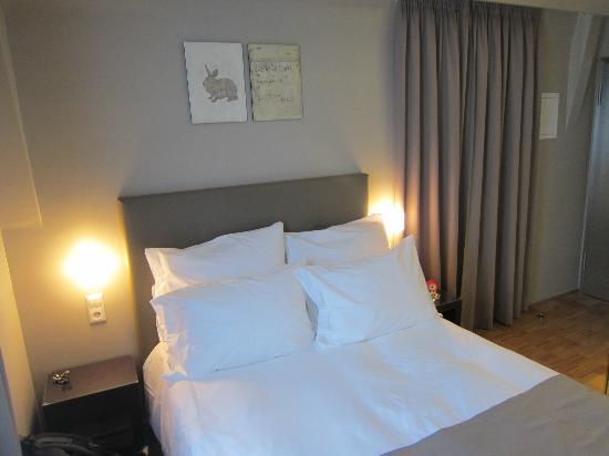 Chiado Hotel Restaurant Bar : Bedroom