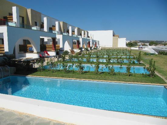 Hotel Kresten Royal Villa Rhodes