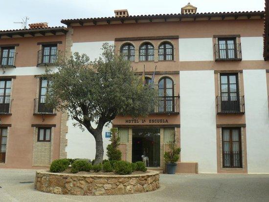 Hotel La Escuela