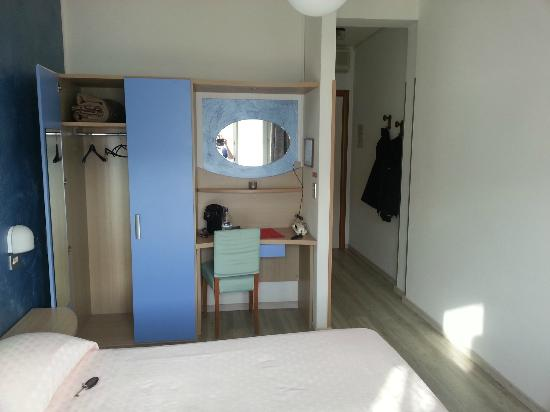 Villa Edera: Room