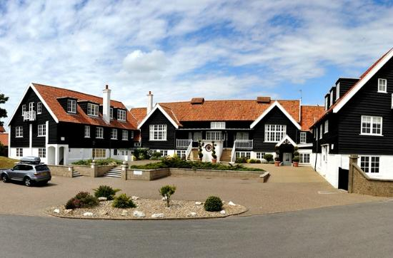 Thorpeness Golf Club Rooms