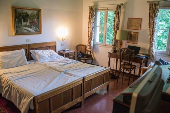 Quattro Fontane Hotel: Room 24