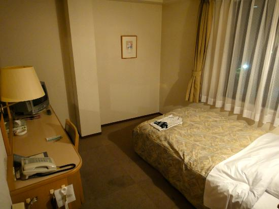 Photo of Takada Castle Hotel Joetsu