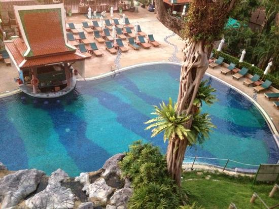 Chanalai Garden Resort: view of swimming pool