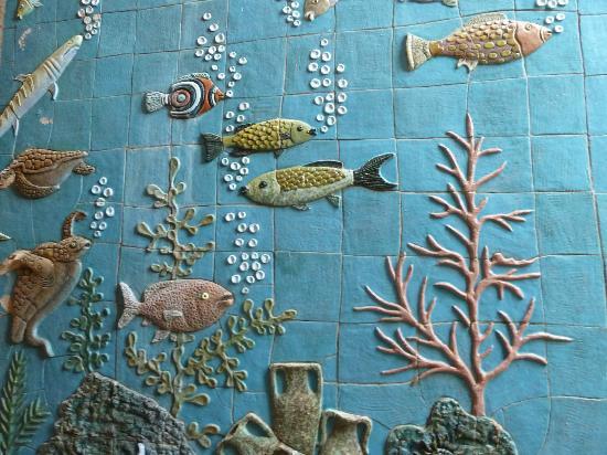 smartline Kaptan: Blick auf Wand