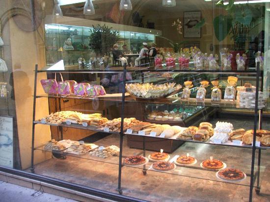 Vieil Aix : Cake shops