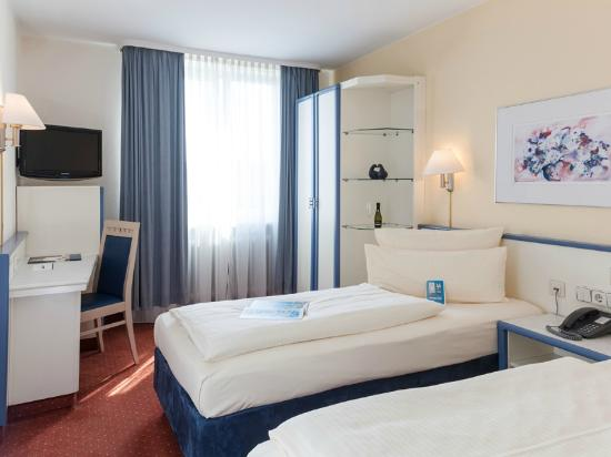 Carat Hotel & Apartments Munchen