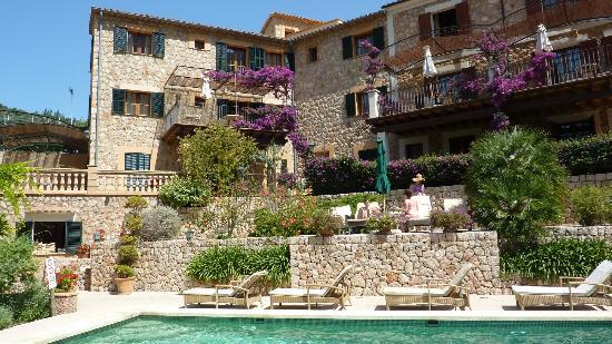 Hotel Apartament Sa Tanqueta: Wirklich schön!