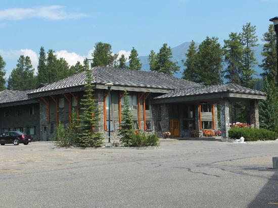 Mountaineer Lodge: Mountaineer Lodge 