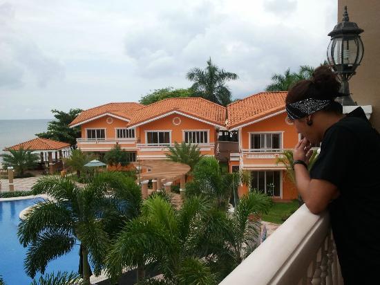 Estrellas de Mendoza Playa Resort: cabanas