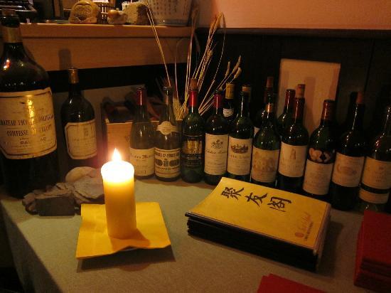 Hot Spot: More Good Wines