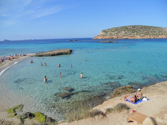 Picture of Cala Comte, Ibiza Town - TripAdvisor