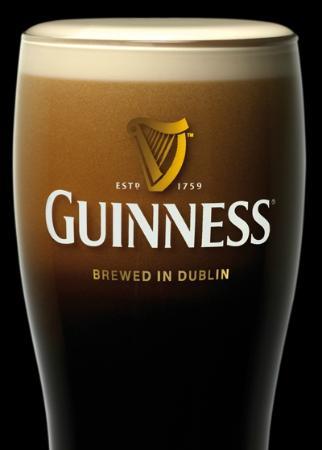 Madra Rua Irish Pub: Perfect Pint
