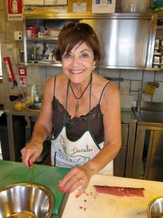 Hotel Villa Carlotta: Cooking School