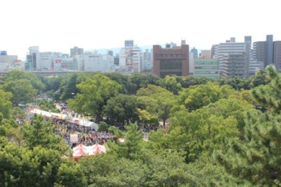 Akashi Park: 明石公園