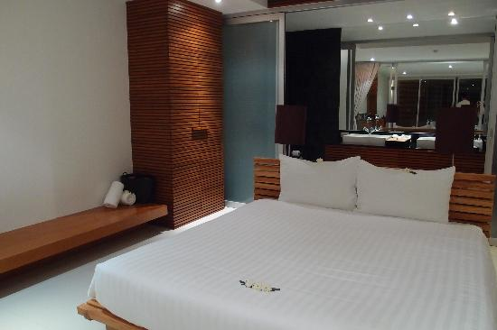 The Quarter Resort Phuket: Room