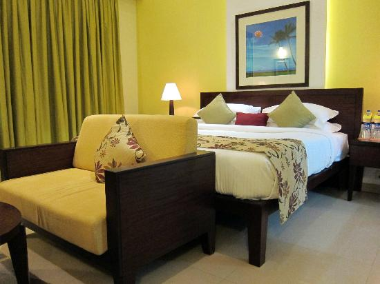 Citrus Goa: Premier Room
