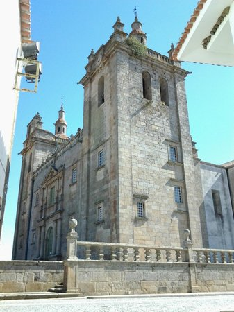 Catedral de Miranda do Douro
