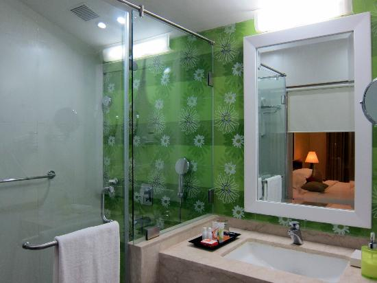 Citrus Goa: Bathroom
