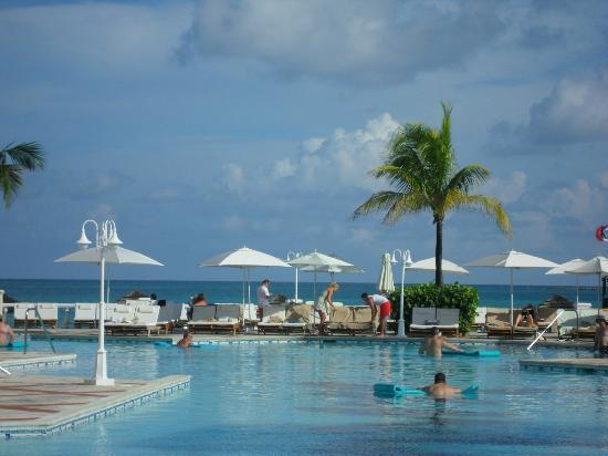 Sandals Royal Bahamian Spa Resort & Offshore Island: Views
