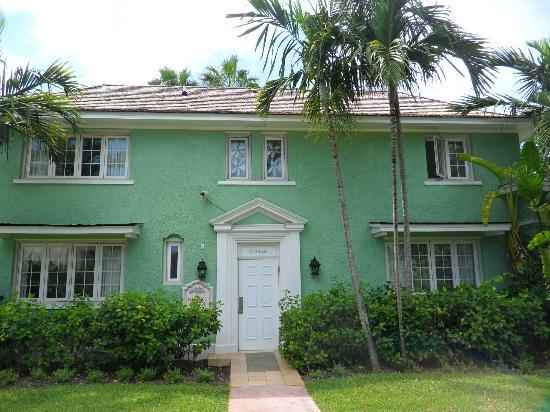 Sandals Royal Bahamian Spa Resort & Offshore Island: Plumbago