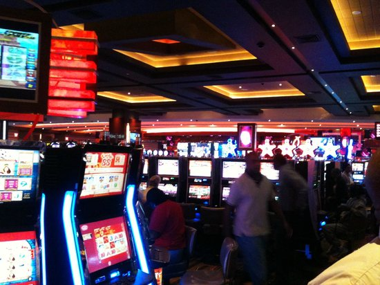 Maryland Live Casino: Another look at the interior