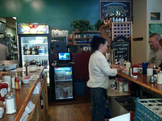 写真Riverside Cafe枚