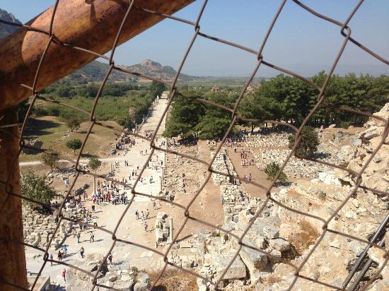 Apasas Tours : Ruins