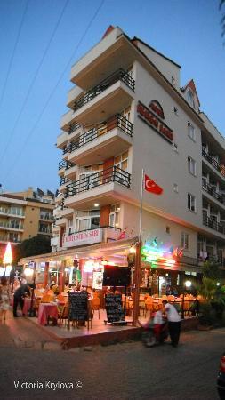 Seren Sari Hotel: Hotel