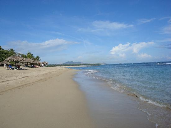 VH Gran Ventana Beach Resort: Beach