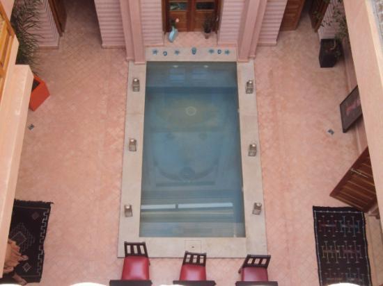 利雅得瑪茲阿雅酒店照片