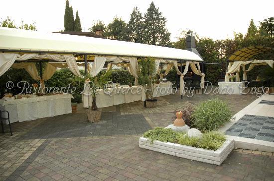 Il giardino foto di ristorante le querce ponzano veneto - Il giardino di mezzanotte ...