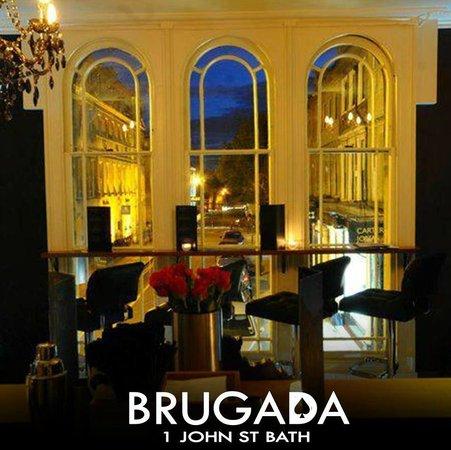 Brugada Bar
