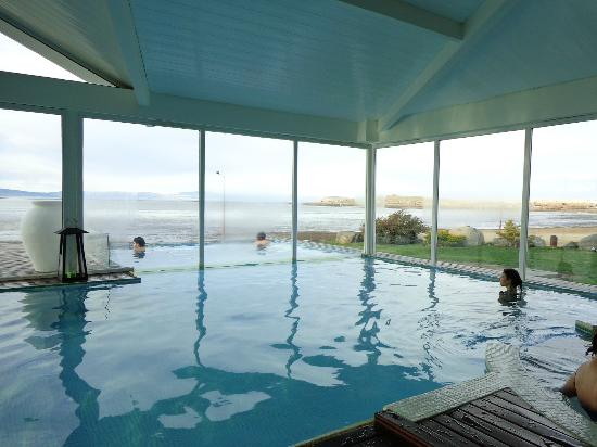 Xelena Hotel & Suites: Spa