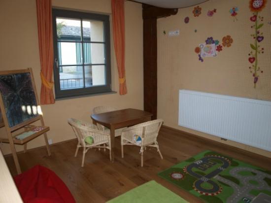 JUFA Weinviertel - Hotel in der Eselsmuhle: Kleinkindbereich