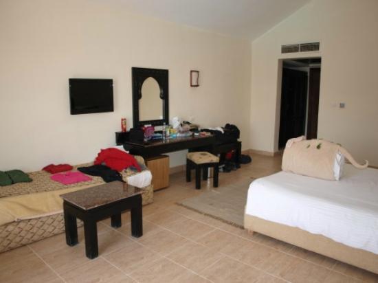 Zimmer Bild Von Jungle Aqua Park Hurghada Tripadvisor