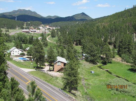 Photo of Black Hills Cabins and Motel at Quail's Crossing Hill City