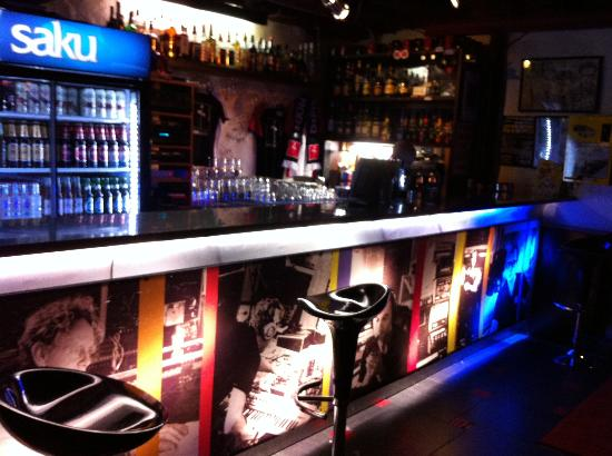 Photo of Nightclub Depeche Mode Baar at Voorimehe 4,, Tallinn 10146, Estonia