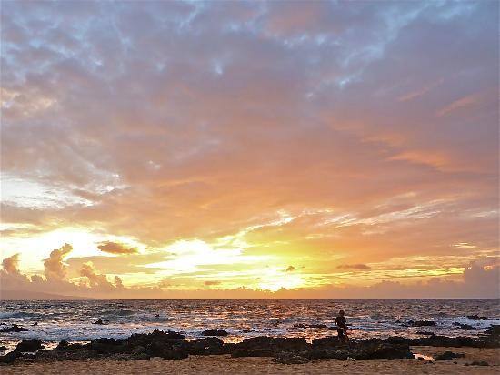 Mana Kai Maui: outside mana kai