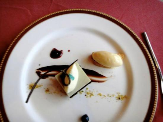 Secrets Maroma Beach Riviera Cancun: French Dessert
