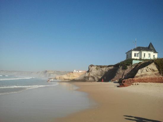 Surfcastle: Strategic position