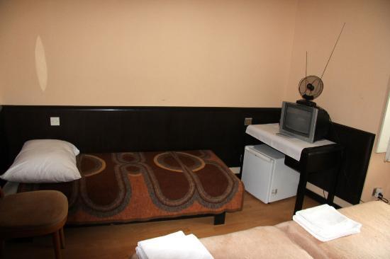 Villa Amfora : The room