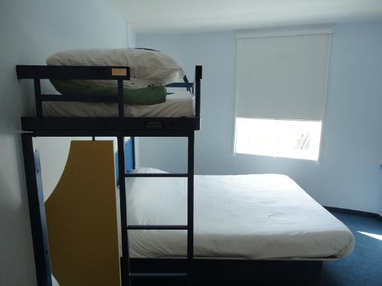 Photo of Ibis Budget Bordeaux Gare Saint Jean