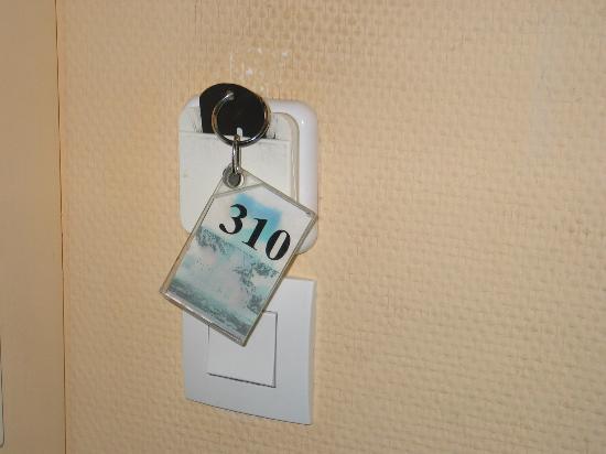 Residence Hotel Les Ducs de Chevreuse: (photo1)