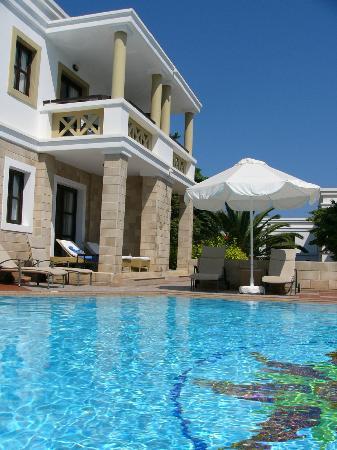 Aldemar Royal Mare Thalasso Resort 사진